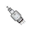Adapter RQ-04 Roto Quick (W & H), quick coupling for turbine handpieces, air motors and air scalers, with 4-channel fixed link on the hose Ritter-Midwest. - $ 109.06