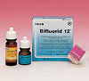 Bifluorid 12 (Voco), Bifluorid 12, clear lacquer with sodium fluoride and potassium 4 g + solvent - $ 17.15