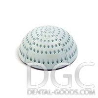 Box for burs round (Medic-NRG), Round Burr Stand, 168 beds - $ 14.11