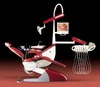 Dental unit Smile Elegant Z (Chirana Medical), bottom feed, patient chair SK1 - $ 10241.49