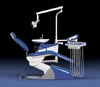 Dental unit Smile Mini 04 (Chirana Medical), bottom feed, patient chair SK1 - $ 7636.79