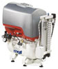Compressor oil-free dental SKY 30/5 S Genesi Line (MGF Compressors), the performance of 77 l / min at 5 bar, the unit 30L, 60 dB noise level, power 0.56 kW - $ 1098.83