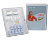 Ceramic body IPS InLine Trial Kit AD A3 (Ivoclar Vivadent), № 593154, 1 to 3 g, 9 to 5 g, 2 to 3 g, 3 to 5 ml - $ 125.49