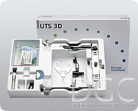 Universal Transfer Bow System 3D (Ivoclar Vivadent) № 593710, universal system of transfer arc UTS 3D-universal facial arc, recorded with the position of the jaws relative to the skull / joint and individually set the model in the Stratos articulators - $ 843.89