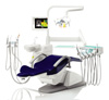 Dental unit A3 Plus International (Anthos), Antos A3 Plus Standard equipment, lower supply - $ 9950.46