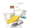 Dental unit A3 Plus Continental (Anthos), Antos A3 Plus Standard equipment top feed - $ 9950.46