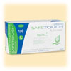 Medical latex gloves textured SafeTouch Rejuvenate (Medicom), 100p. - $ 1.44