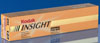 X-ray film Insight (Kodak), InSight Dental Film, 150 pcs, Size2 IP-21, 31mm x 41mm - $ 8.84