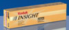 X-ray film Insight children (Kodak), InSight Dental Film, 100 pcs, Size0 IP-01, 22mm x 35mm - $ 10.25
