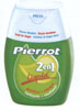 Natural 2in1 toothpaste (paste + conditioner) 75ml (Pierrot) - $ 0.81