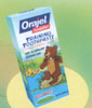 Toothpaste Children berry blast Active Calcium (Orajel), without fluoride, 42.5 g - $ 1.31