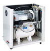 Compressor oil-free dental CS 30/15 SCE Prime with sound-absorbing desiccant cabinet (MGF Compressors), 3 installation, capacity 200 l / min at 5 bar, the receiver 30 l, 62 dB noise level, power 1.5 kW - $ 3540.68