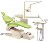 Dental unit FLT-200 economy Dental Unit (no memory) (Flight Medical Equipment Co. Ltd.), With the lower tube instruments + chair doctor FLT-200 - $ 3000.00