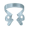 Clamp for the rubber dam (KSK), № 209, Clamp for the lower premolars with flat cheeks - $ 2.53
