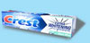 Toothpaste Crest Extra Whitening Paste with Tartar Protection, clean mint (Crest), 232 g - $ 2.47