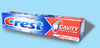 Toothpaste Crest Cavity Protection Regular Paste (Crest), 232 g - $ 2.47