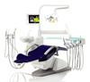Dental unit A3 Plus International (Anthos), Antos A3 Plus Standard equipment   Plus, the lower supply - $ 10737.51