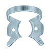 Clamp for the rubber dam (KSK), № 8, clamp for mandibular molars with rounded cheeks - $ 2.53