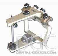 Articulator Model 4000 BIO.4000 (Bio-Art), Semi-Adjustable Articulator Arcon Type Model 4000 - $ 289.55