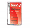 H-Files Stainless Steel DR.3062.00 (Falcon), № 15/40, 6 pcs, Stainless Steel Hedstrom Files - $ 0.81