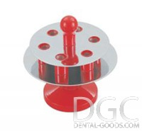 Box for burs magnetic (Falcon), DZ.065.010 - $ 36.53