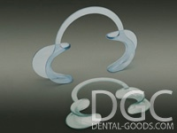 Retractor (Dochem Industries Co., Ltd.), Mouth Wider, 2 pcs - $ 5.13