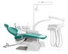 Dental unit SIGER S30 (Zhuhai Siger Medical Equipment Co., Ltd), Seeger C 30, with the lower tube instruments - $ 5050.00