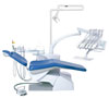Dental unit SIGER S30 (Zhuhai Siger Medical Equipment Co., Ltd), Seeger C 30, with the top tube instruments - $ 5250.00